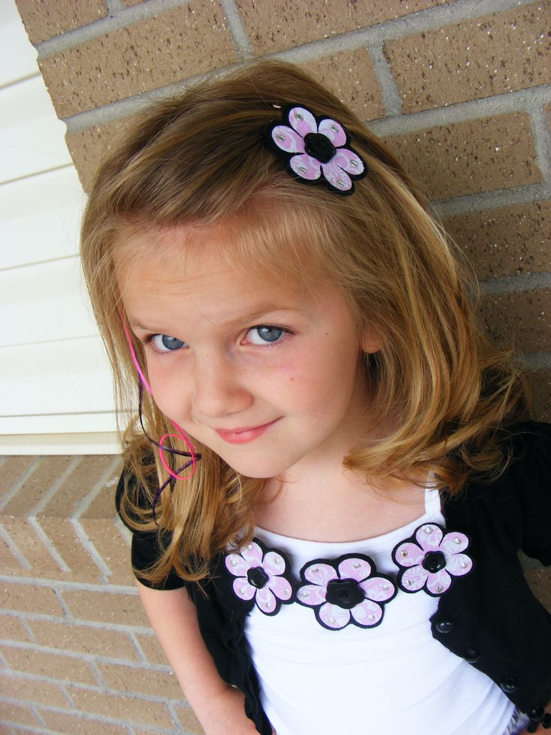 Hairstyles For Indian Kid Girl : May 18, 2011 1:26:57 PM